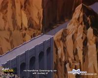 M.A.S.K. cartoon - Screenshot - Video VENOM 393