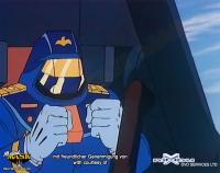 M.A.S.K. cartoon - Screenshot - Video VENOM 755