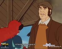 M.A.S.K. cartoon - Screenshot - Follow The Rainbow 199
