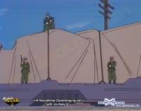 M.A.S.K. cartoon - Screenshot - Video VENOM 223