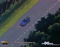 M.A.S.K. cartoon - Screenshot - Video VENOM 105