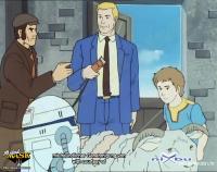 M.A.S.K. cartoon - Screenshot - Follow The Rainbow 034