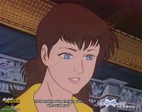 M.A.S.K. cartoon - Screenshot - Video VENOM 137