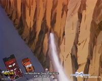 M.A.S.K. cartoon - Screenshot - Video VENOM 462