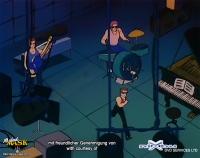 M.A.S.K. cartoon - Screenshot - Video VENOM 181