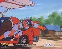 M.A.S.K. cartoon - Screenshot - Video VENOM 831