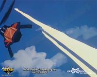 M.A.S.K. cartoon - Screenshot - Video VENOM 384