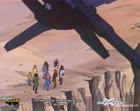 M.A.S.K. cartoon - Screenshot - Video VENOM 848