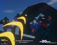 M.A.S.K. cartoon - Screenshot - Video VENOM 793