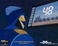 M.A.S.K. cartoon - Screenshot - Video VENOM 797