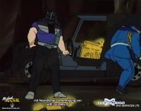 M.A.S.K. cartoon - Screenshot - Follow The Rainbow 623
