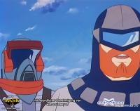 M.A.S.K. cartoon - Screenshot - Video VENOM 648