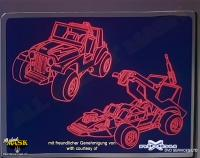 M.A.S.K. cartoon - Screenshot - Video VENOM 195