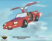 M.A.S.K. cartoon - Screenshot - Follow The Rainbow 599