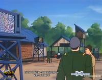 M.A.S.K. cartoon - Screenshot - Video VENOM 652