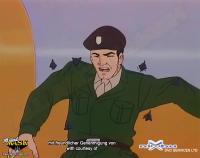 M.A.S.K. cartoon - Screenshot - Video VENOM 245