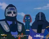 M.A.S.K. cartoon - Screenshot - Video VENOM 262