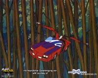 M.A.S.K. cartoon - Screenshot - Video VENOM 503