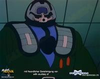 M.A.S.K. cartoon - Screenshot - Video VENOM 020