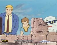 M.A.S.K. cartoon - Screenshot - Follow The Rainbow 143