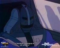 M.A.S.K. cartoon - Screenshot - Video VENOM 394