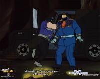 M.A.S.K. cartoon - Screenshot - Follow The Rainbow 631