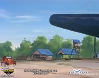 M.A.S.K. cartoon - Screenshot - Video VENOM 789