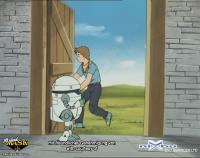 M.A.S.K. cartoon - Screenshot - Follow The Rainbow 231