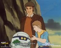 M.A.S.K. cartoon - Screenshot - Follow The Rainbow 081