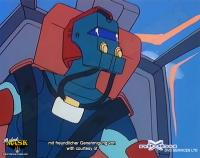 M.A.S.K. cartoon - Screenshot - Video VENOM 487
