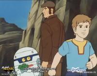 M.A.S.K. cartoon - Screenshot - Follow The Rainbow 083