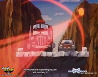 M.A.S.K. cartoon - Screenshot - Video VENOM 441