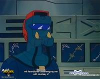 M.A.S.K. cartoon - Screenshot - Video VENOM 026