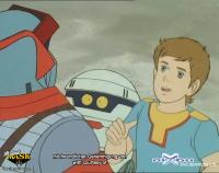 M.A.S.K. cartoon - Screenshot - Follow The Rainbow 609