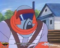 M.A.S.K. cartoon - Screenshot - Video VENOM 832