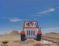 M.A.S.K. cartoon - Screenshot - Video VENOM 350