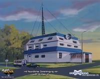 M.A.S.K. cartoon - Screenshot - Video VENOM 002