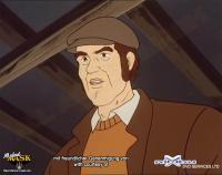 M.A.S.K. cartoon - Screenshot - Follow The Rainbow 099