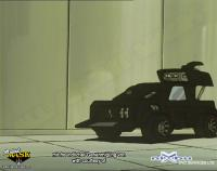 M.A.S.K. cartoon - Screenshot - The Everglades Oddity 521