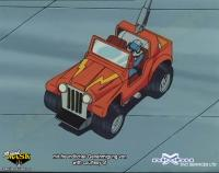 M.A.S.K. cartoon - Screenshot - The Everglades Oddity 540