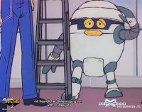 M.A.S.K. cartoon - Screenshot - Video VENOM 868