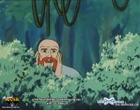 M.A.S.K. cartoon - Screenshot - The Everglades Oddity 199