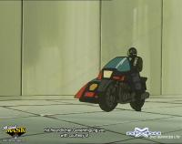 M.A.S.K. cartoon - Screenshot - The Everglades Oddity 566