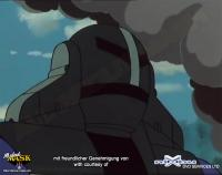 M.A.S.K. cartoon - Screenshot - The Everglades Oddity 190