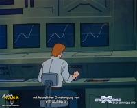 M.A.S.K. cartoon - Screenshot - Video VENOM 006