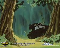 M.A.S.K. cartoon - Screenshot - The Everglades Oddity 257