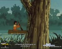 M.A.S.K. cartoon - Screenshot - The Everglades Oddity 009