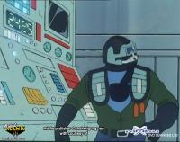 M.A.S.K. cartoon - Screenshot - The Everglades Oddity 554