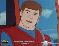 M.A.S.K. cartoon - Screenshot - The Everglades Oddity 711