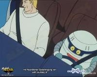 M.A.S.K. cartoon - Screenshot - The Everglades Oddity 689